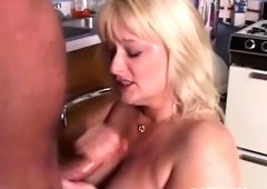 Hawt aged porn star Lizzy Liques can't live without to fuck