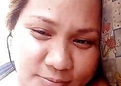 philipino with dildo