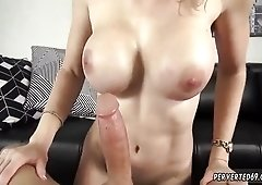 Step mom truth or dare and dirty mouth Cory Chase in