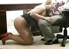 Mature women spanking girls