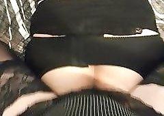 defonce anale de ma soumise