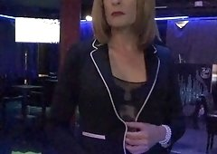 Tamara Monroe Out In The Night Clubs