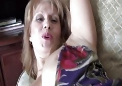 thank for milf sucks cock husband watches sorry, that