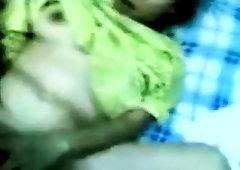 Housegirl Malay