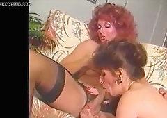 Retro Porno Mature And Shemale