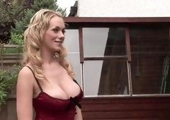 Paige ashley pornstar