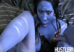 Misty Stone Superstar