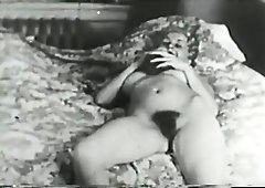 My Lustful Granny Plays With Toy And Shows Her Thick Furry Pussy