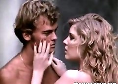 Exotic retro fuck in the jungles - Vintage Sex