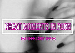Great monets in Porn - Candy Apples
