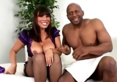 Pornstar porn video featuring Ava Devine and Prince Yahshua
