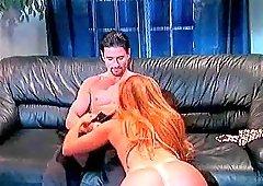 Johnni Black Porn Video
