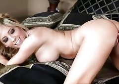 Tasha Reign fuck in a room