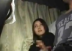 Amazing Japanese whore Mai Takakura in Exotic Public, Bus JAV scene