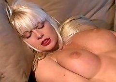 Sexy Savannah fucked hard in classic scene