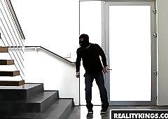 RealityKings - Monster Curves - Johnny Castle Phoenix Marie