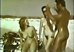 Nudists 633 50's and 60's - Scene 2