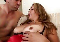 Mature Shemale Porn