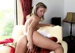 Madelyn amateur toys masturbation watch free video