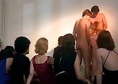 Les Esclaves Sexuelles