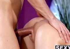 Hot perfect ass Paula massages Caylas pussy and sexy ass