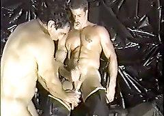 vicars gay porn Frank