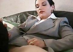 hiry mistress