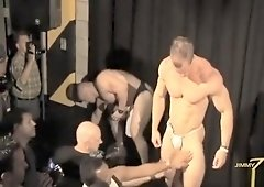 Opinion Amateur men stripping what