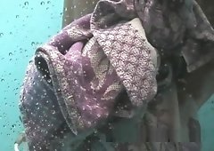 Wild Beach, Changing Room, Amateur Clip