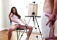 The Sex Artist
