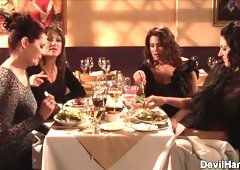 Michelle Lay in The Cougar Club #04, Scene #02 - SweetSinner