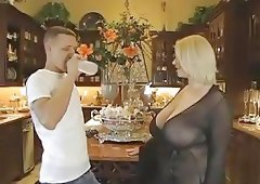 xhamster french plombier