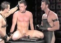 Slave Suspended Cbt