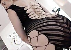 Chanel Preston have anal fun