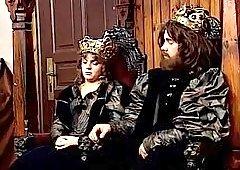 regina sipos hungarian brunette