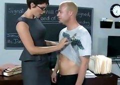 My Teacher Mrs Charlie James
